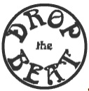 Original Drop the Beat TV logo